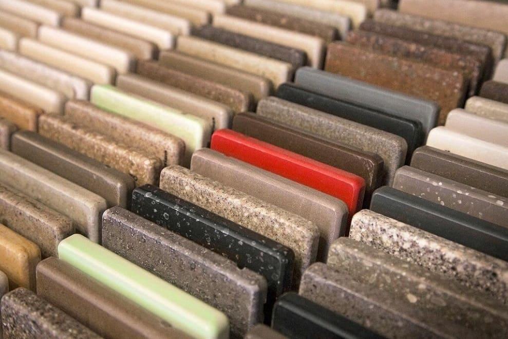 цвета столешниц из искусственного камня