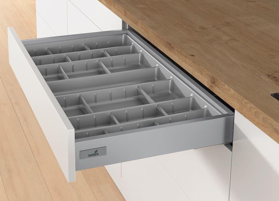 выдвижные ящики hettich для кухни