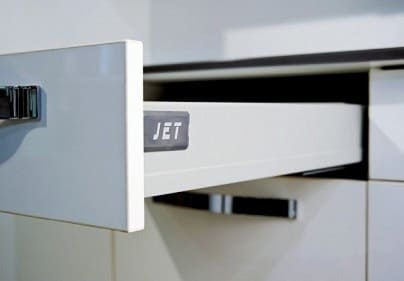 выдвижные ящики Jetbox